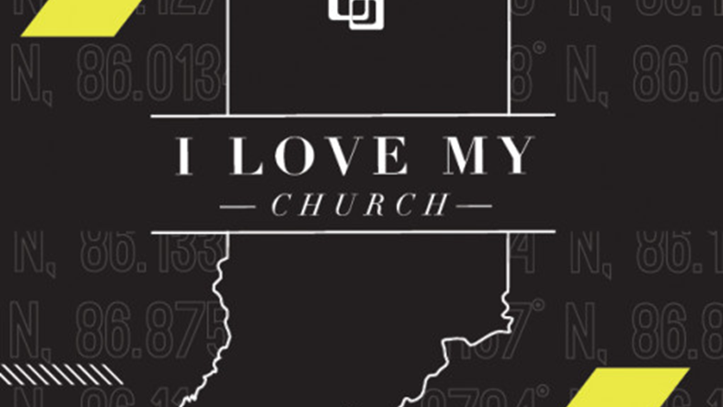 I Love My Church 2019